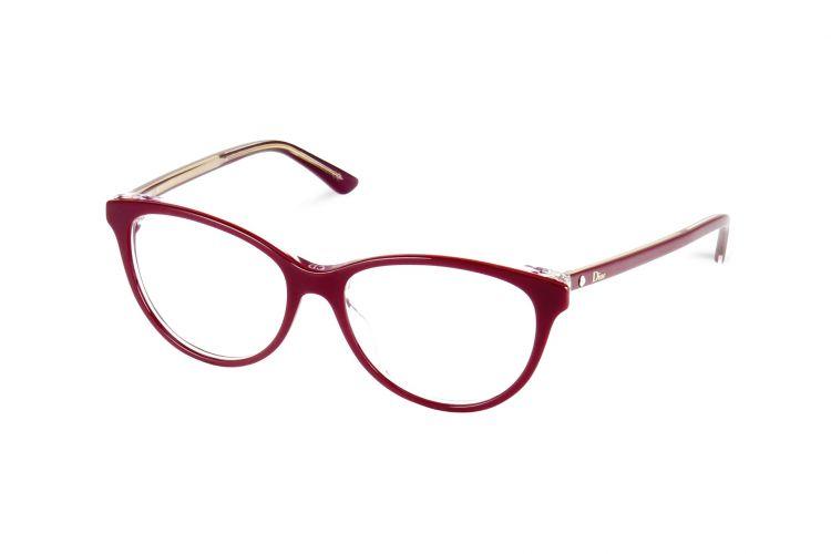 Lunettes de vue Dior - MONTAIGNE17 MVG 5316 1e4ac1615d9d