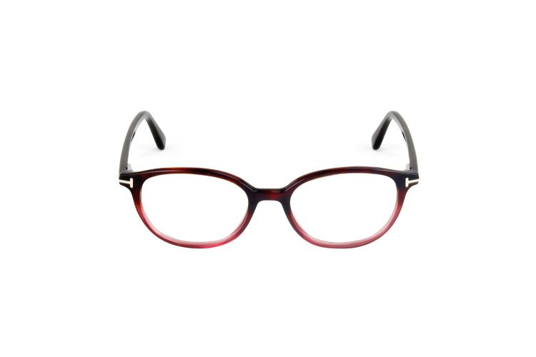 Lunettes de vue Tom Ford - FT5391 Red Havana e0bbc943796e