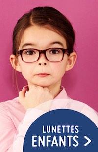 lunette enfant