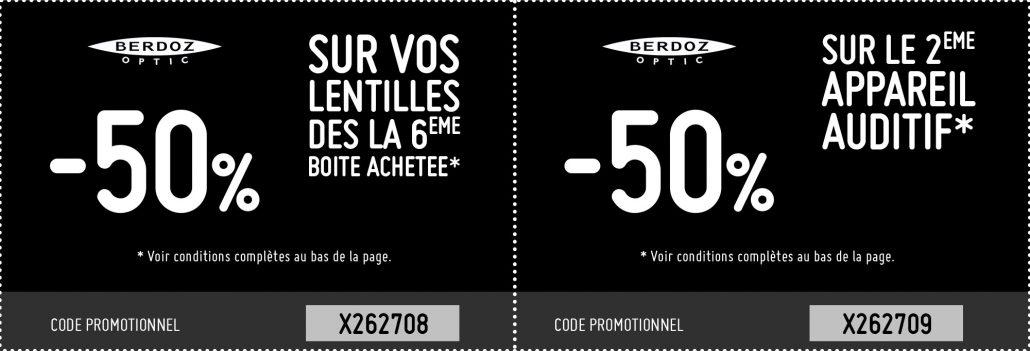 Coupon_50%_Lentilles_Audio